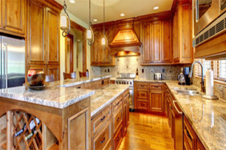 Diffe Types Of Countertops Materials